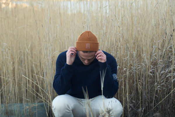 Superyellow Nordic Headwear