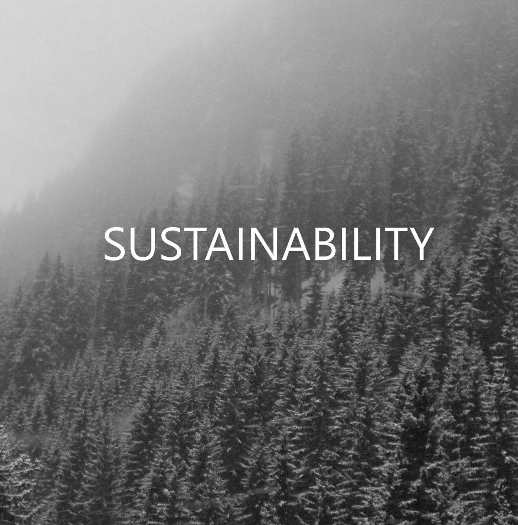 SUPERYELLOW Sustainability