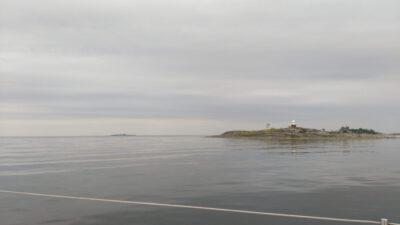 Vinkit saaristomerelle